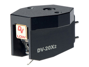 DV-20X2